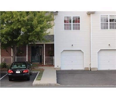 35 E Burgess Drive UNIT 35, Piscataway, NJ 08854 - MLS#: 1902158