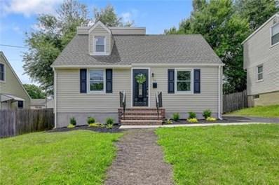 93 Lockwood Avenue, Woodbridge Proper, NJ 07095 - MLS#: 1902245
