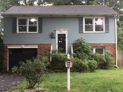 1444 Dogwood Drive, Piscataway, NJ 08854 - MLS#: 1902427