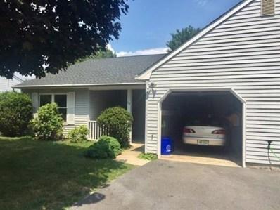 53 Woodbrooke Drive, Edison, NJ 08820 - MLS#: 1902436