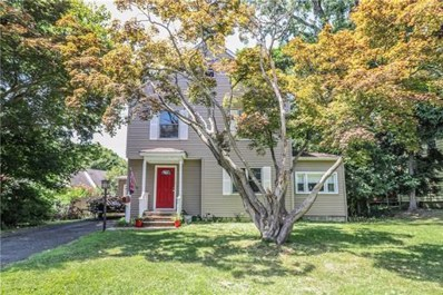 1 Samoset Road, Cranford, NJ 07016 - MLS#: 1902542
