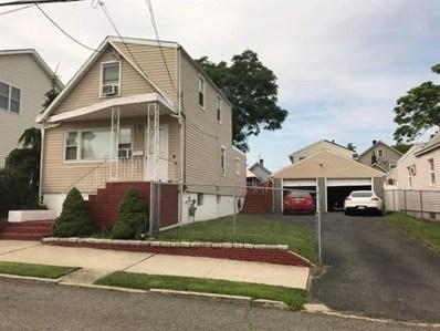 338 Alpine Street, Perth Amboy, NJ 08861 - MLS#: 1902557