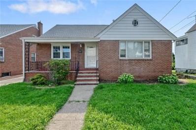 682 Johnstone Street, Perth Amboy, NJ 08861 - MLS#: 1902651