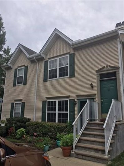 14 Wayne Court UNIT 1102, Plainsboro, NJ 08536 - MLS#: 1902675