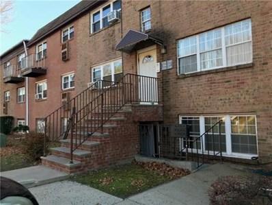 256 College Drive UNIT 256, Edison, NJ 08817 - MLS#: 1902700