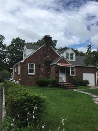 25 Upland Avenue UNIT 2, Metuchen, NJ 08840 - MLS#: 1902727
