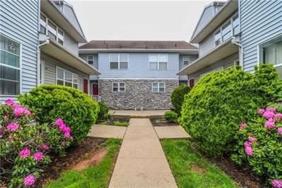 385 Keswick Drive UNIT 385, Piscataway, NJ 08854 - MLS#: 1902908