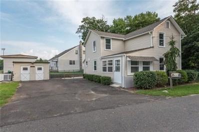 21 Vine Street, Jamesburg, NJ 08831 - MLS#: 1902913