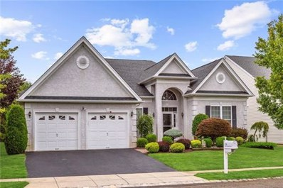 14 Beth Page Drive, Monroe, NJ 08831 - MLS#: 1902918