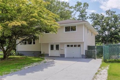 7 Lakeview Drive, Spotswood, NJ 08884 - MLS#: 1902949