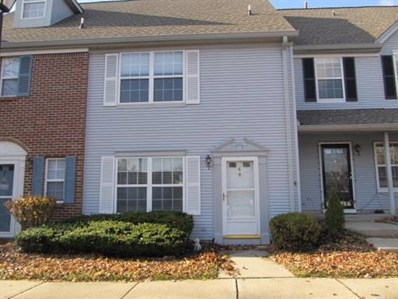 6 Rachel Court, South Brunswick, NJ 08824 - MLS#: 1902954