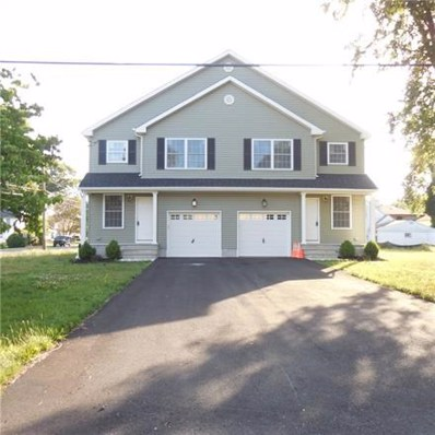 115 Grove Avenue, Middlesex Boro, NJ 08846 - MLS#: 1903045