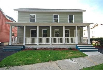 372 Wilmont Street, South Amboy, NJ 08879 - MLS#: 1903053