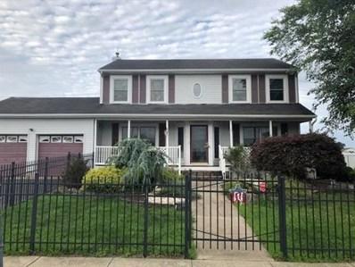 9 Cherry Blossom Drive, Monroe, NJ 08831 - MLS#: 1903098