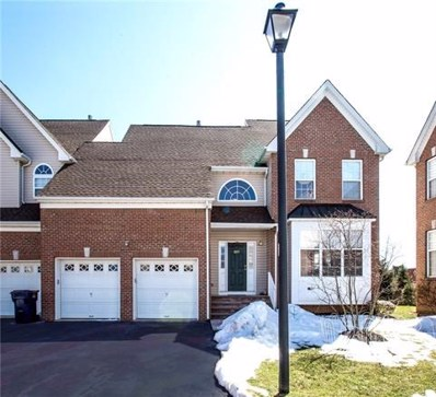 1207 Daffodil Court, North Brunswick, NJ 08902 - MLS#: 1903124