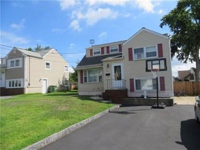 36 Robin Place, Sayreville, NJ 08859 - MLS#: 1903134