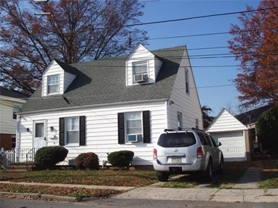 639 Court Avenue, Perth Amboy, NJ 08861 - MLS#: 1903193