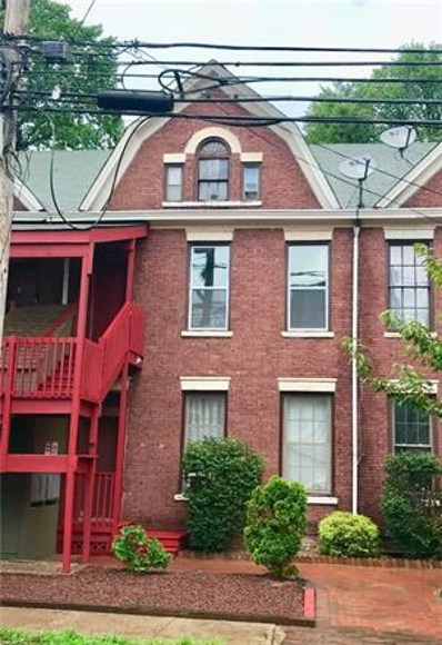 47 Welton Street UNIT 2B, New Brunswick, NJ 08901 - MLS#: 1903237