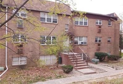 202 College Drive UNIT 202, Edison, NJ 08817 - MLS#: 1903285