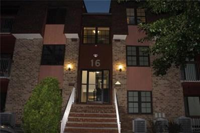 190 Sierra Court UNIT 190 C, Woodbridge Proper, NJ 07095 - MLS#: 1903307