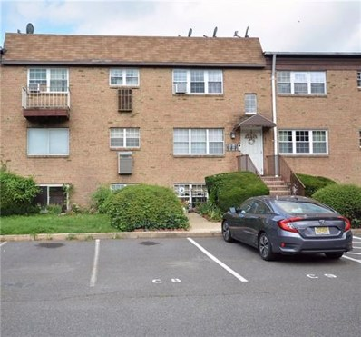 32 College Drive UNIT 32, Edison, NJ 08817 - MLS#: 1903309