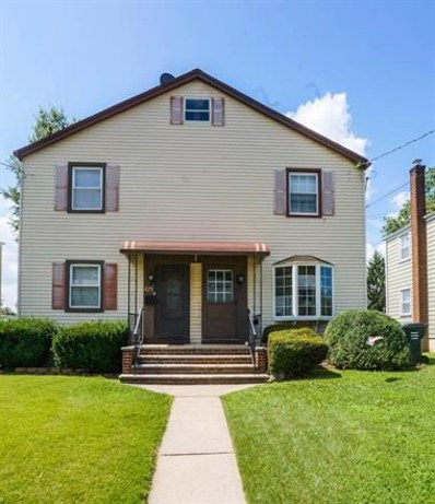 421 Crows Mill Road, Fords, NJ 08863 - MLS#: 1903318