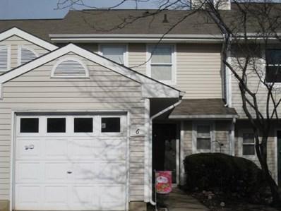 6 Woodmere Drive UNIT 1503, Sayreville, NJ 08859 - MLS#: 1903338