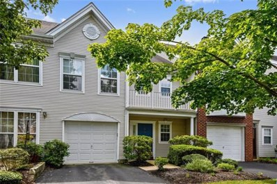 8 Knox Court UNIT 103, Plainsboro, NJ 08536 - MLS#: 1903393