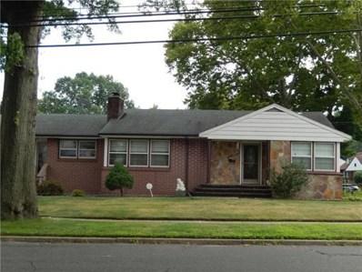 962 W Lake Avenue, Rahway, NJ 07065 - MLS#: 1903426