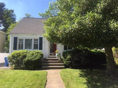 31 Sheridan Avenue, Metuchen, NJ 08840 - MLS#: 1903441