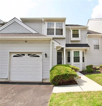 18 Hendricks Court, Sayreville, NJ 08872 - MLS#: 1903442