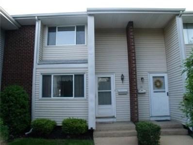 S 9 Quincy Circle UNIT 9, South Brunswick, NJ 08810 - MLS#: 1903461