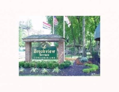 289 Main Street UNIT 14G, Spotswood, NJ 08884 - MLS#: 1903469