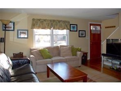 122 Newman Street UNIT 304F, Metuchen, NJ 08840 - MLS#: 1903488