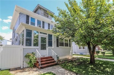 308 Washington Avenue, Carteret, NJ 07008 - MLS#: 1903501