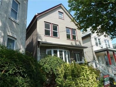 494 Neville Street, Perth Amboy, NJ 08861 - MLS#: 1903513