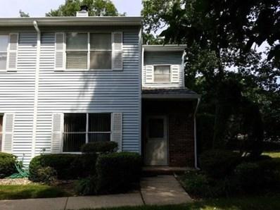 1 Deerfield Lane UNIT 1, Jamesburg, NJ 08831 - MLS#: 1903518