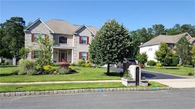 6 Arlene Drive, Monroe, NJ 08831 - MLS#: 1903652