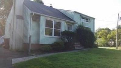 701 Loretta Terrace, Plainfield, NJ 07062 - MLS#: 1903674