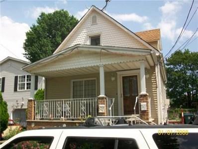 650 Carlock Avenue, Perth Amboy, NJ 08861 - MLS#: 1903707