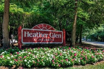 1507 Stoneridge Circle UNIT 1507, Helmetta, NJ 08828 - MLS#: 1903721