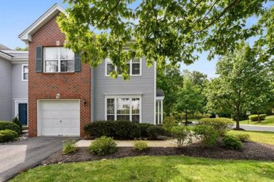 101 Creststone Circle, South Brunswick, NJ 08540 - MLS#: 1903803