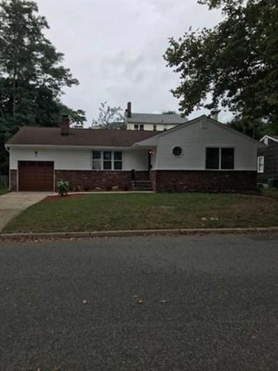 563 Alden Street, Woodbridge Proper, NJ 07095 - MLS#: 1903883