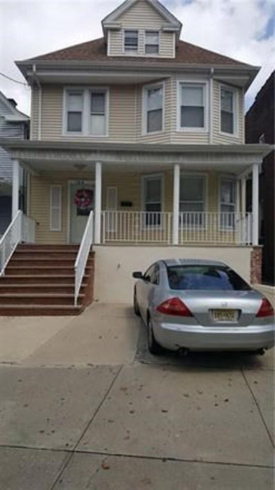128 Lewis Street, Perth Amboy, NJ 08861 - MLS#: 1903903