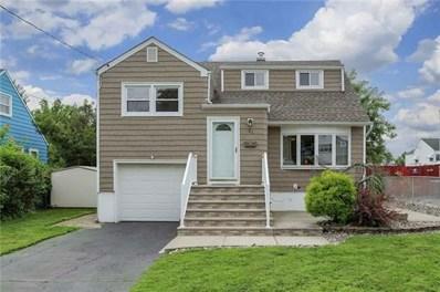 21 Carter Place, Sayreville, NJ 08859 - MLS#: 1903918