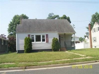 521 Decatur Avenue, Middlesex Boro, NJ 08846 - MLS#: 1903966