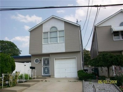 454 Mitchell Place, Perth Amboy, NJ 08861 - MLS#: 1903975