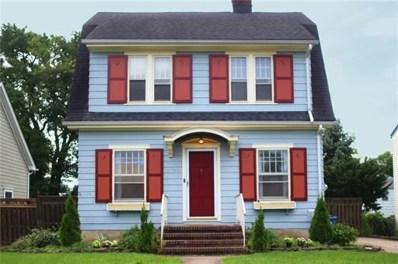 129 W Nassau Avenue, South Plainfield, NJ 07080 - MLS#: 1904030