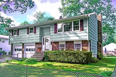 27 Chestnut Street, Spotswood, NJ 08884 - MLS#: 1904106