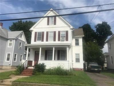 33 Cottage Avenue, Milltown, NJ 08850 - MLS#: 1904169